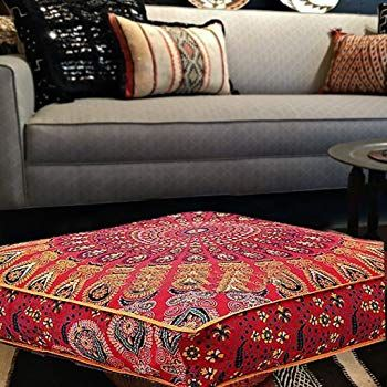 Indian Daybed Seating Pea