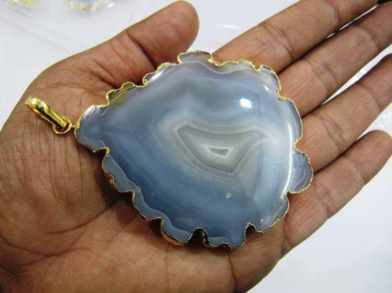 Solar Quartz Slice Druzy Natural Solar Quartz Slice Druzy Cabochon Solar Quartz Fancy Shape 2 Pcs Lot 20-30 MM RGH15-03